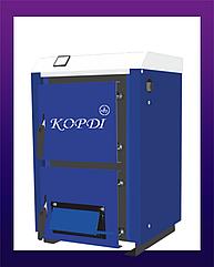 Твердотопливные котлы Корди АОТВ-10СТ, 10 кВт