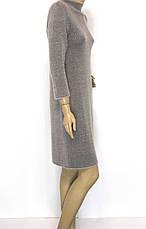 Вязане плаття  Binka, фото 3