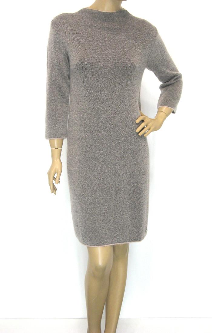 Вязане плаття  Binka