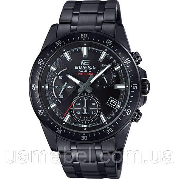 Часы мужские Casio EDIFICE EFV-540DC-1AVUEF ОРИГИНАЛ!
