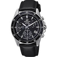 Часы мужские Casio EDIFICE EFV-540L-1AVUEF ОРИГИНАЛ!