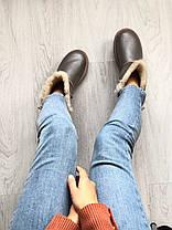Угги женские в стиле UGG Australia Mini Bailey Bow, фото 3