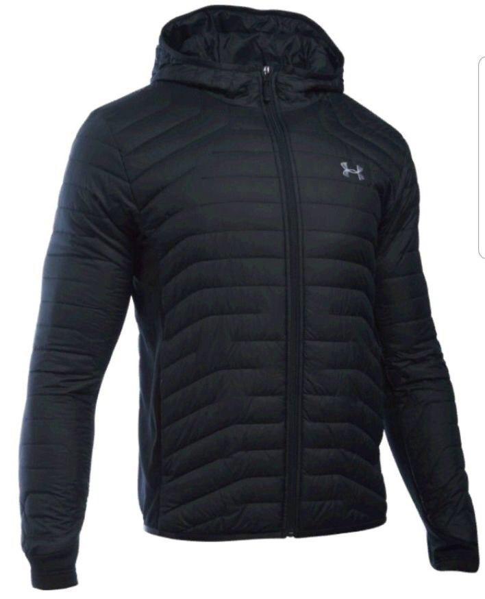 Мужская демисезонная куртка Under Armour