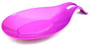 Подставка под ложку пластиковая (Юнипласт)