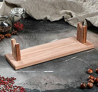 Доска для шашлыка 30 х 10 см, фото 1