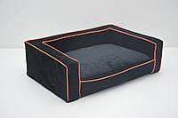 Диван лежак для собак Шик