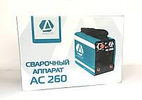 Сварочный Аппарат Инвертор Днестр АС-260