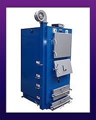 Твердотопливный котел длительного горения Wichlacz GK-1 (GKW), 150 кВт (Украина)
