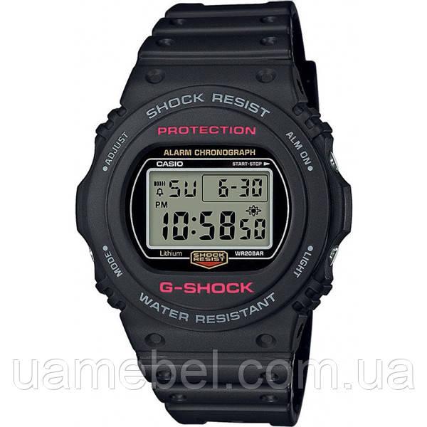 Часы мужские CASIO G-SHOCK DW-5750E-1ER