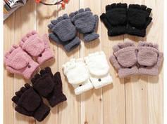 Перчатки, варежки (мужские\ женские\детские)