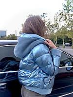 Куртка женская тёплая М, L, XL