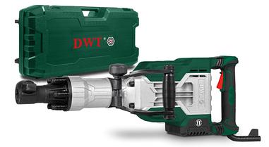Відбійний молоток DWT AH16-30 B BMC