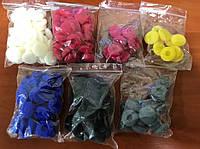 Амбушюры, подушечки для наушников, мягкие накладки, амбушюры для наушников - 10 штук