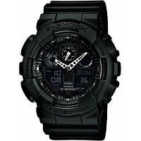 Часы мужские CASIO G-SHOCK GA-100-1A1ER, фото 1