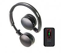Навушники бездротові Quest WireFree Lite Deteknix