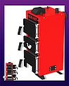 Твердотопливный котел Kraft E 12 кВт, фото 9
