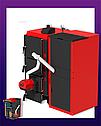 Пелетний котел KRAFT F 20 кВт, фото 2