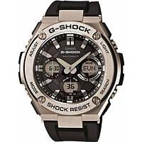 Часы мужские Casio G-SHOCK GST-W110-1AER ОРИГИНАЛ!