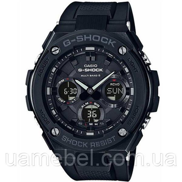Часы мужские Casio G-SHOCK GST-W100G-1BER ОРИГИНАЛ!