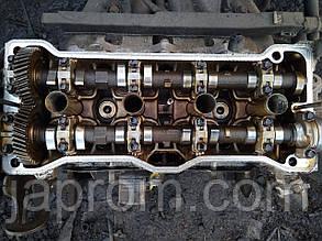 Головка блока цилиндров (ГБЦ) Toyota Corolla Carina Corona E Avensis 4A-FE 1.6 16V бензин