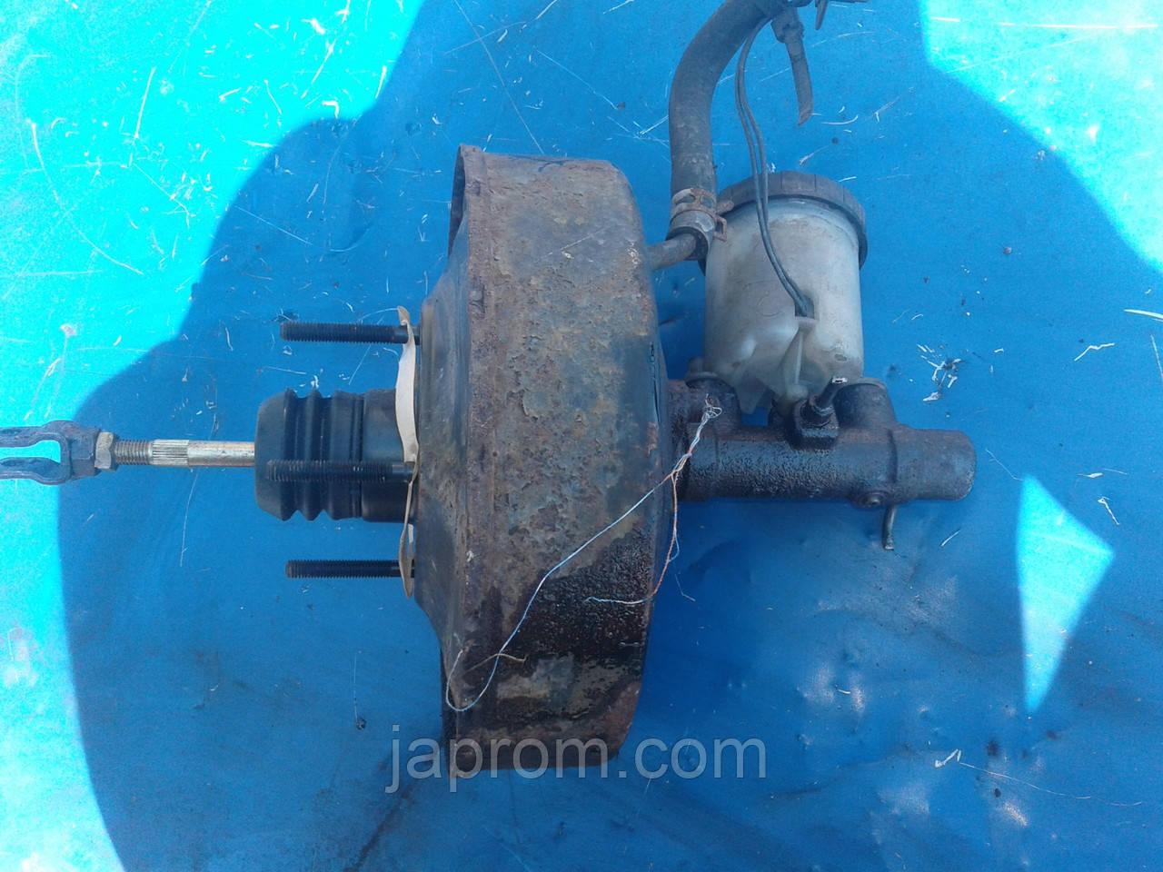 Вакуумный усилитель тормозов + ГТЦ Mazda 626 GD 1987-1991г.в.