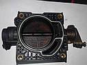 Дроссельная заслонка Mazda 6 GG 2002-2005г.в. 2.0 2.3 бензин, фото 3