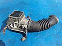 Датчик расхода (потока) воздуха, расходомер M.A.F. Mazda 626 GD 1987-1991г.в. 2.0 8V бензин, фото 2