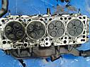 Головка блока цилиндров (ГБЦ) Mazda 323 BJ 626 GF RF2A 2,0 дизель, фото 3