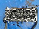 Головка блока цилиндров (ГБЦ) Mazda 323 BJ 626 GF RF2A 2,0 дизель, фото 5