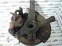 Поворотный кулак передний правый (ступица в сборе) Mazda 626 GC GD 1984-1991г.в., фото 4