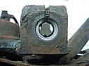 Поворотный кулак передний правый (ступица в сборе) Mazda 626 GC GD 1984-1991г.в., фото 7