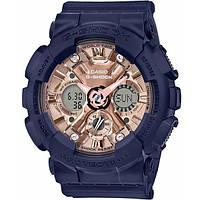 Часы мужские CASIO G-SHOCK GMA-S120MF-2A2ER ОРИГИНАЛ!