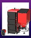 Пелетний котел KRAFT R 50 кВт, фото 2