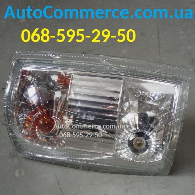 Указатель поворота левый FAW 1051, 1061 Фав (3726515BHQ5)