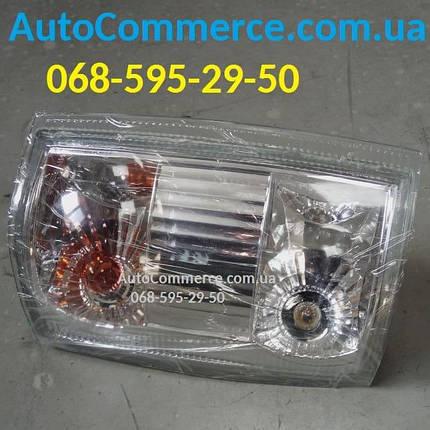 Указатель поворота левый FAW 1051, 1061 Фав (3726515BHQ5), фото 2
