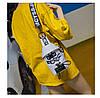 Слінг сумка HiFlash в корейському стилі жіноча зелений, фото 4