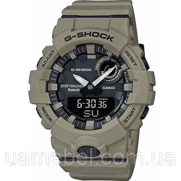 Часы мужские CASIO G-SHOCK GBA-800UC-5AER ОРИГИНАЛ!
