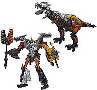 Игрушка Гримлок Лидер класс 25СМ - Grimlock, TF4, Leader, Hasbro