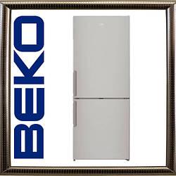 Холодильник двухдверный BEKO RCSA330K21S