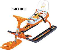 Снегокат «Тимка спорт 4-1» (ТС4-1)