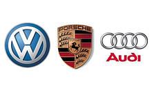 Тормозные колодки Volkswagen - AUDI GROUP