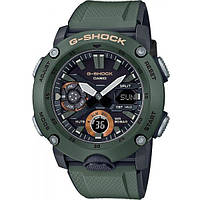 Часы наручные мужские CASIO G-SHOCK GA-2000-3AER ОРИГИНАЛ!