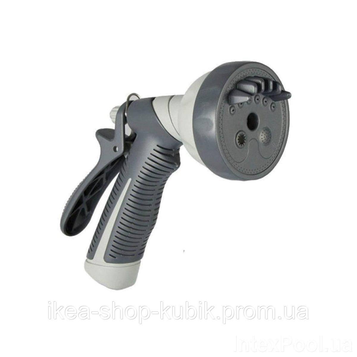 Многофункциональная насадка-пистолет для очистки фильтр-картриджей Int