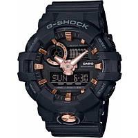 Часы мужские CASIO G-SHOCK GA-710B-1A4ER ОРИГИНАЛ!