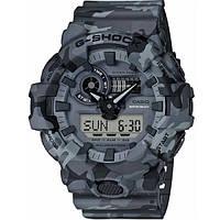 Часы наручные мужские CASIO G-SHOCK GA-700CM-8AER ОРИГИНАЛ!
