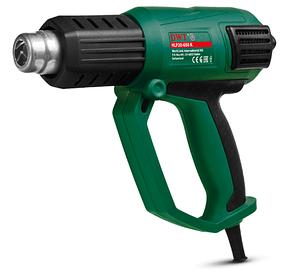 Промышленный фен DWT HLP20-650 K