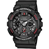 Часы наручные мужские CASIO G-SHOCK GA-120-1AER ОРИГИНАЛ!