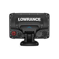 Ехолот Lowrance Elite 7 Ti 2 Active Imaging з датчиком 3 в 1 двопроміневий, кольоровий дисплей, меню, фото 5