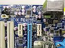 Материнская плата GIGABYTE GA-MA770T-UD3  AM3 DDR3, фото 2