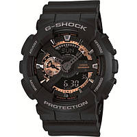 Часы наручные мужские CASIO G-SHOCK GA-110MMC-1AER